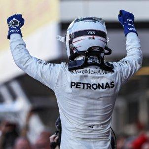 Valtteri Bottas GP Rússia Fórmula 1 Efe