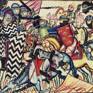 Mor Al Mansur, el general andalusí que va destruir Barcelona. Font Wikiwand (2)