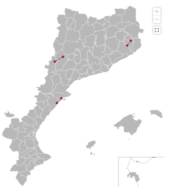 països catalans anc 2o