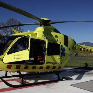 helicopter SEM