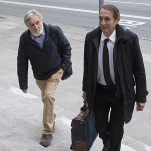 fontdevila cas 3% corrupcio EFE