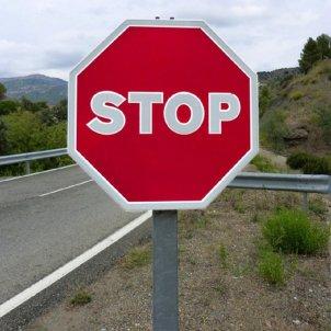 senyal trànsit