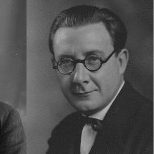La República espanyola a l'exili constitueix el govern de l'esperança. Santaló i Nicolau d'Olwer. Font Pedres de Girona i Enciclopedia