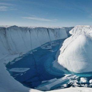 Ian Joughin / Europa Press deshielo capas polares hielo groenlandia