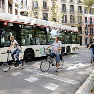 bicicletes acn