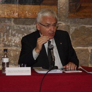 Ferran Mascarell / ACN