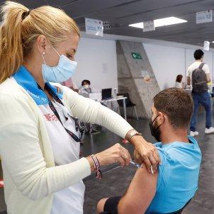 vacuna covid EFE