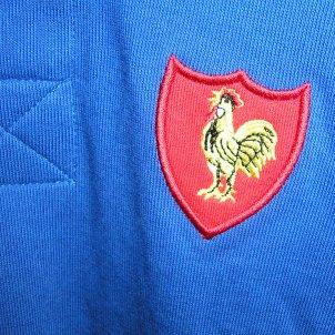 França Gall Logo XV de france