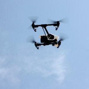 drons mossos ACN