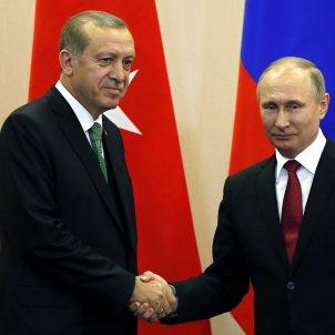 erdogan putin EFE