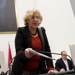 Manuela Carmena Ajuntament Madrid Efe