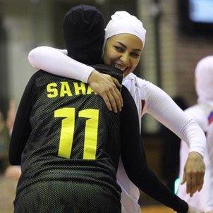 Hijab Bàsquet   FIBA