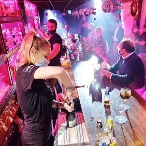 Discoteca imatge recurs ACN