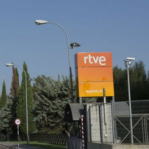 RTVE Prado del Rey 1
