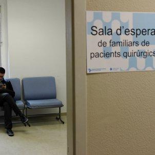 sala d'espera acn
