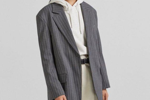 bershka jacket