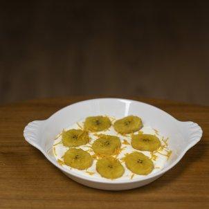 Gastronomia la Gourmeteria Platan Sergi Alcazar 17