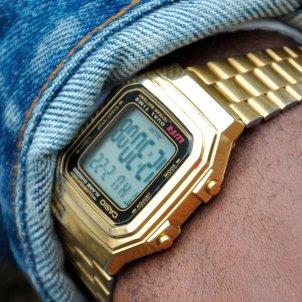 Reloj Casio número uno en ventas