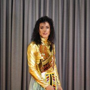 Michael Jackson SacMjj