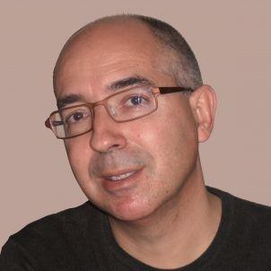 Xavier Casals