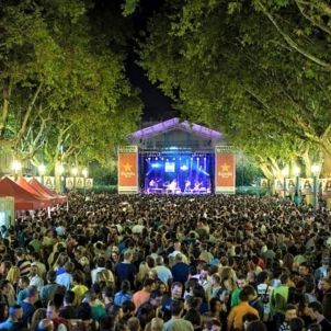 Festival Acústica