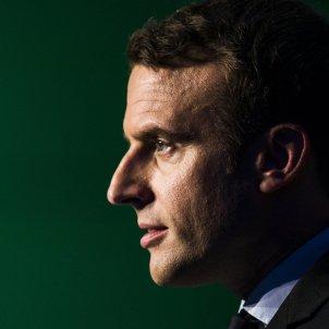 Emmanuel Macron   EFE