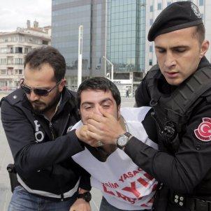 turquia manifestacio efe