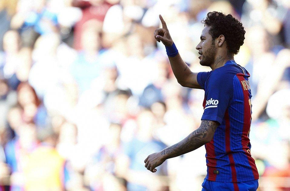 Neymar EFE