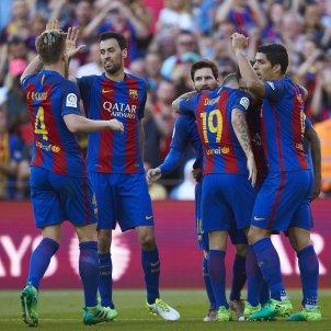 Barça EFE