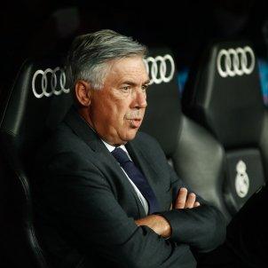 Carlo Ancelotti EuropaPress