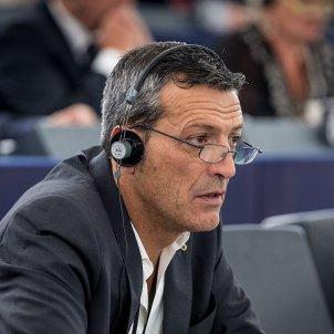 Édouard Martin Parlement européen Strasbourg 1er juillet 2014 02 (1)