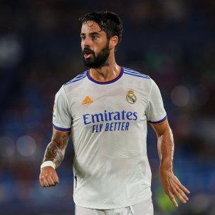 Isco Real Madrid EuropaPress