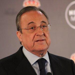 Florentino Perez EuropaPress