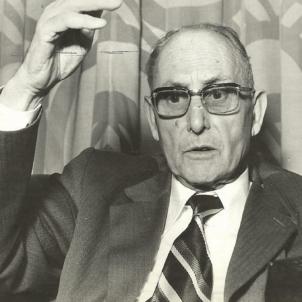 Neix Deulofeu, el matematic que va predir la independència de Catalunya. Font Arxiu Comarcal de la Cerdanya