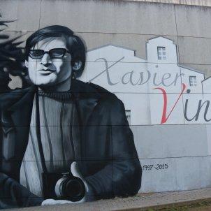 Mural Xavier Vinader - ACN