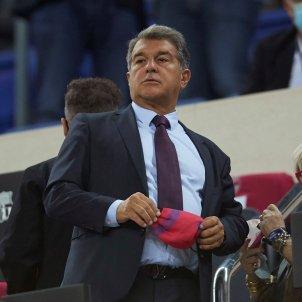 Joan Laporta Barça Granada EFE