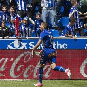 Theo Hernandez Alabès Madrid EFE
