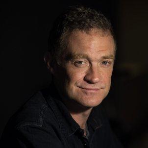 Patrick Radden Keefe escritor y periodista - Sergi Alcàzar