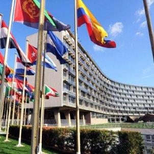 2. Paris   Science Council at the United Nacions ESCO (Credits ISC)