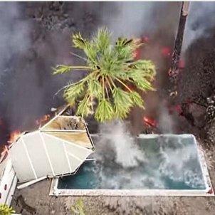 La Palma piscina E.N.
