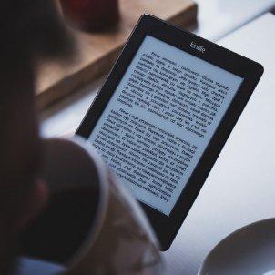 e book pixabay