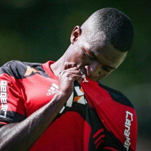 Vinicius Jr Flamengo @vini11Oficial