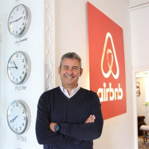 Airbnb EP