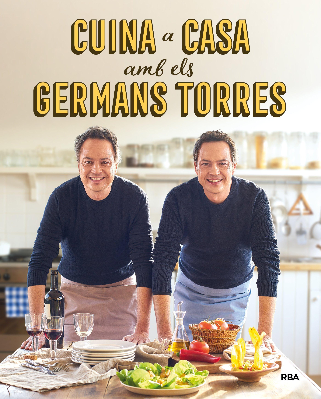 Cocina en casa los hermanos torres te animan a sofisticarte for Cocina hermanos torres