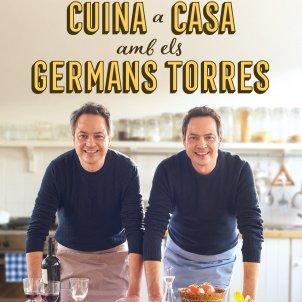 Germans Torres Cat