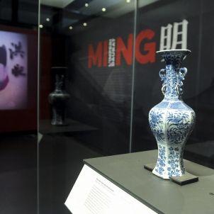Ming. L'imperi daurat