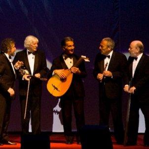 les luthiers pablo González