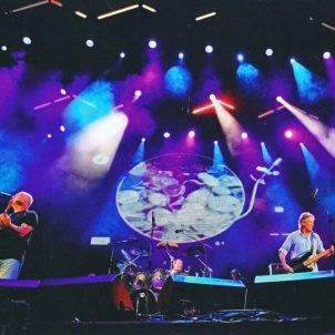 Pink Floyd Live 8 July 2 2005