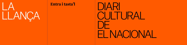 Banner La Llança