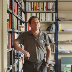 Guy Standing economista - Sergi Alcàzar